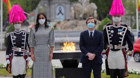 De la polémica al desastre: ¿qué ocurre con los monumentos a las víctimas del covid?