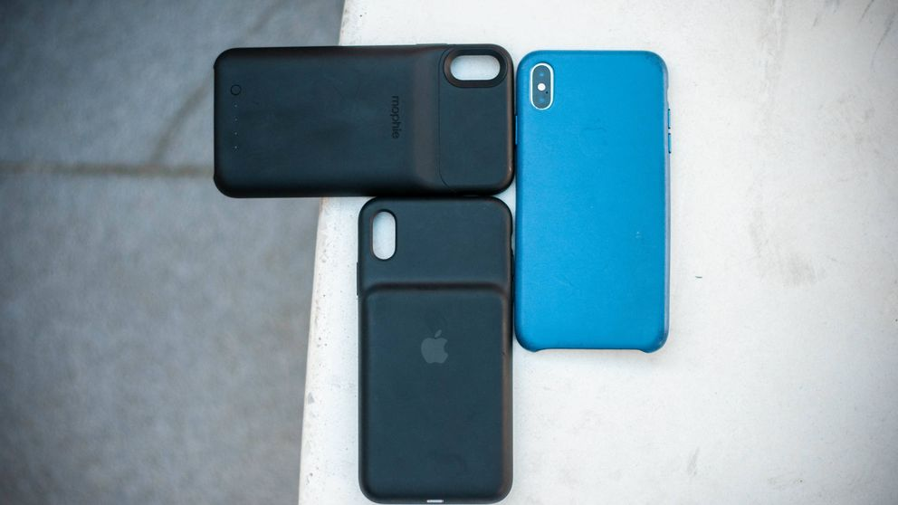 Un mes con un móvil con joroba: probamos las fundas con batería extra para el iPhone