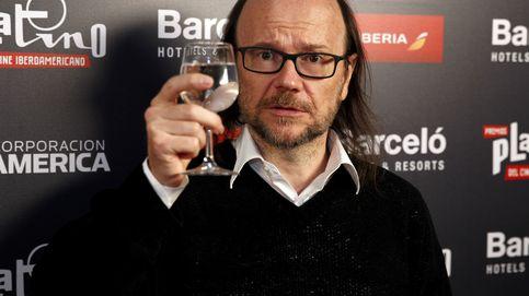 Santiago Segura: Le hemos regalado nuestro idioma a Hollywood
