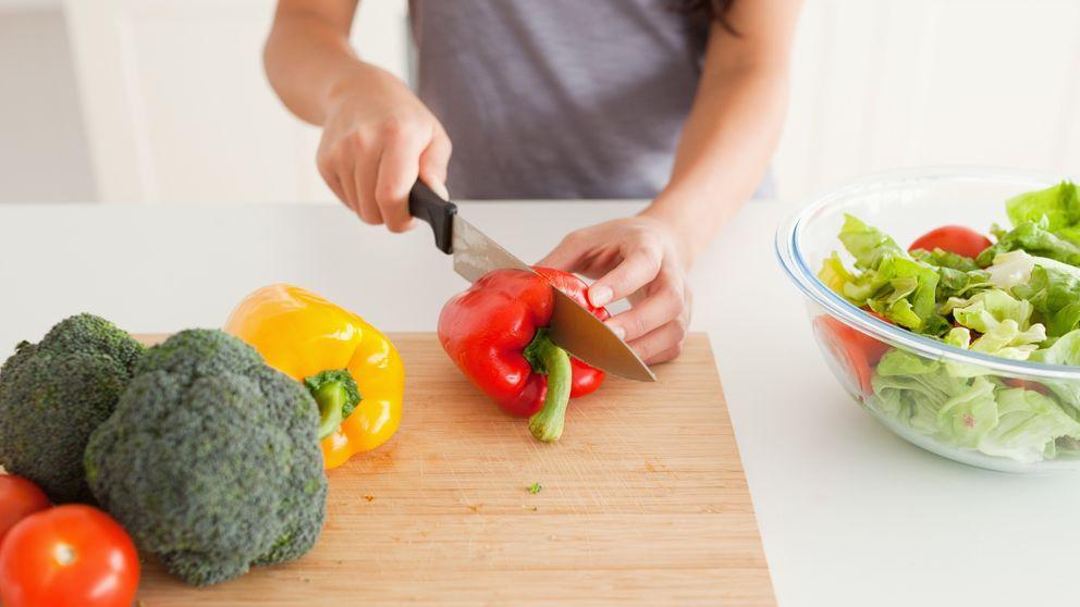 Las tres mejores ensaladas que debes comer (para quedar saciado)