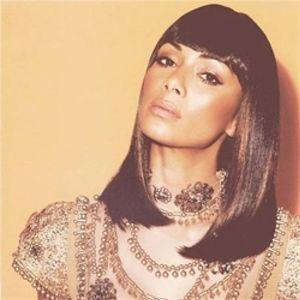 Nicole Scherzinger se transforma en Cleopatra