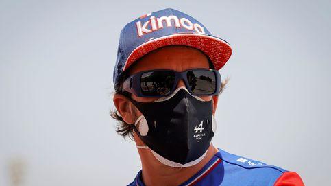 El gran reto de Alpine: Si no estás preparado para Alonso, tampoco para la F1