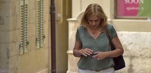 Post de La Infanta, abatida en sus primeras imágenes tras el ingreso en prisión de Urdangarin