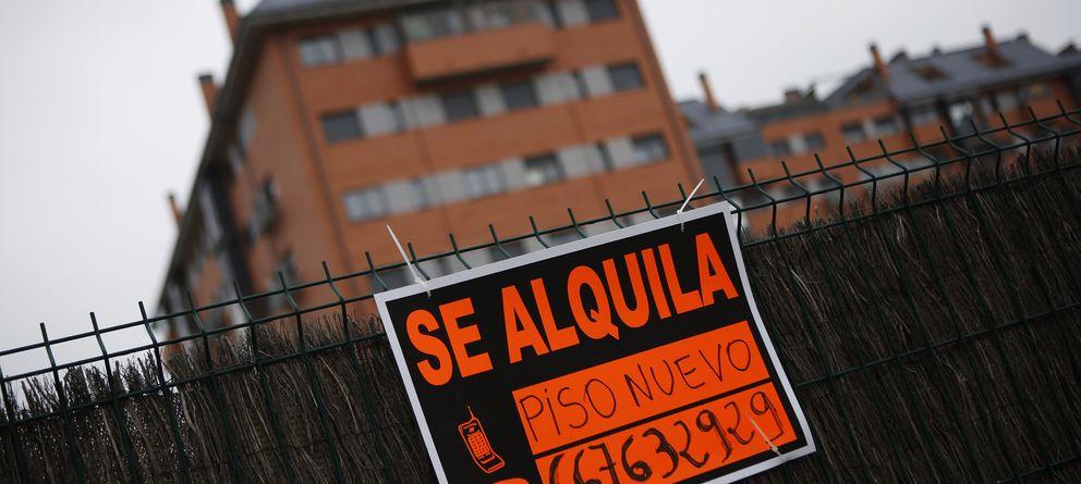 España no se vende, se alquila