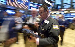 El Dow Jones salda el día con subidas frente al resto de índices