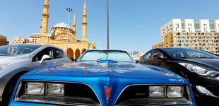 Post de Líbano, el país donde las matrículas valen más que los coches