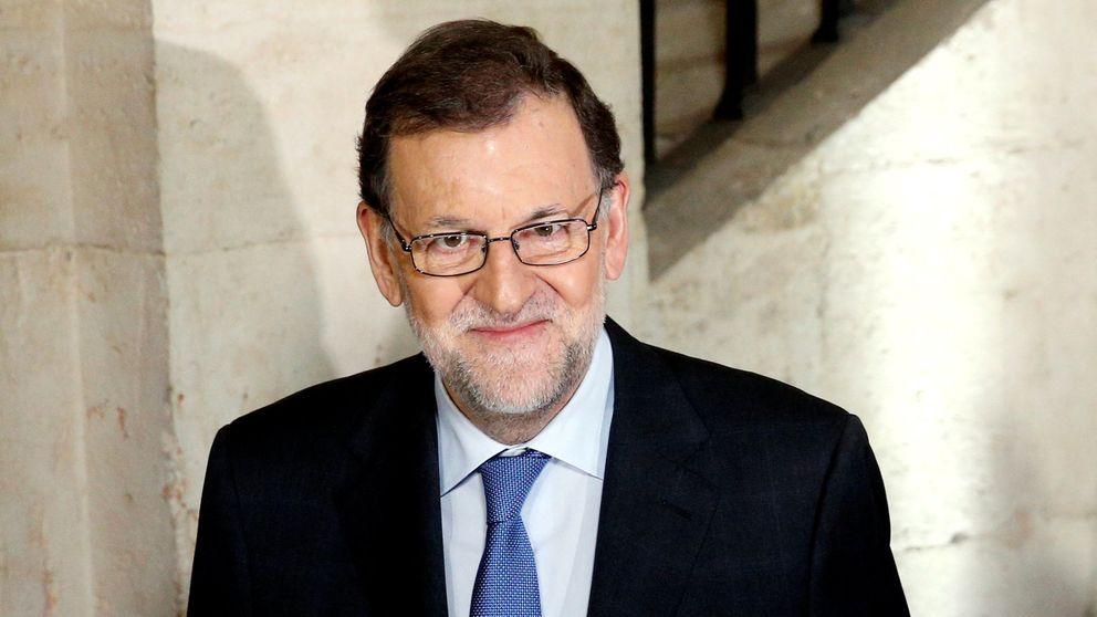 Rajoy subirá el SMI un 8% a cambio del apoyo del PSOE al objetivo de déficit