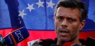 Post de Leopoldo López en la embajada de España, un quebradero de cabeza para Pedro Sánchez