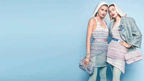 Las razones por las que Chanel y Louis Vuitton dominan el mercado del lujo