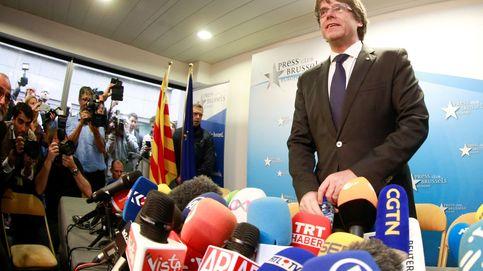 Catexit (XXIII): y Carles se marchó a Bruselas