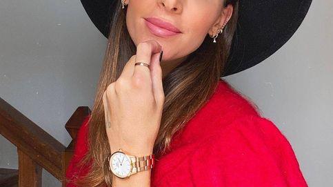 Ficha ya el jersey rojo de Zara que adoran Rocío Osorno y Eugenia Osborne