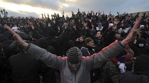 Las peleas del Mundial: estos son los ultras más peligrosos que estarán en Rusia