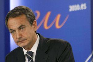 Zapatero prevé que las CCAA se adhieran a la contención del gasto
