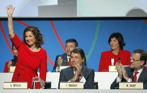 Botella anuncia que Madrid no se presentará a los Juegos de 2024