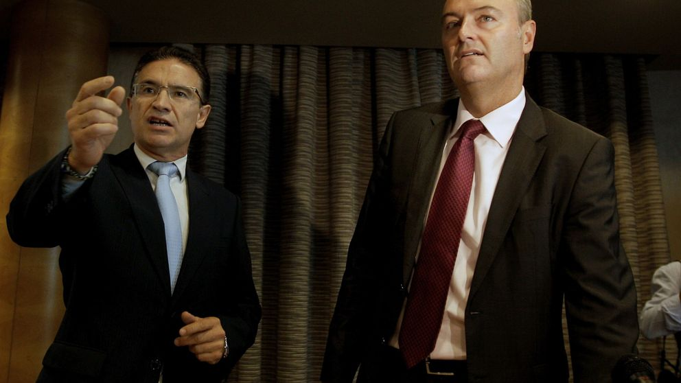El Gobierno destituye a su delegado en Valencia tras ser acusado de corrupción