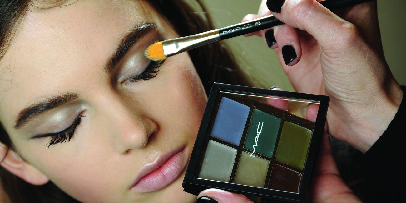 Foto: ¿Por qué hay tantos pinceles para maquillar los ojos? Descubre para qué sirve cada uno