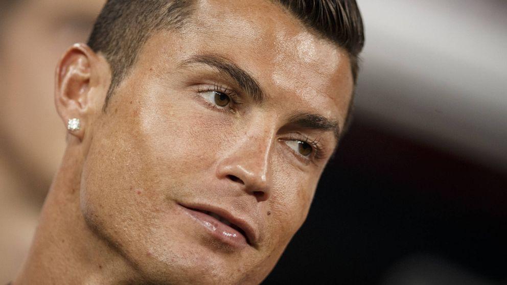 Cristiano Ronaldo, ¿un adicto al bótox? La prensa lusa asegura que sí