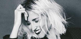 Post de Sabemos la marca de sombras que utiliza la actriz Ana Fernández