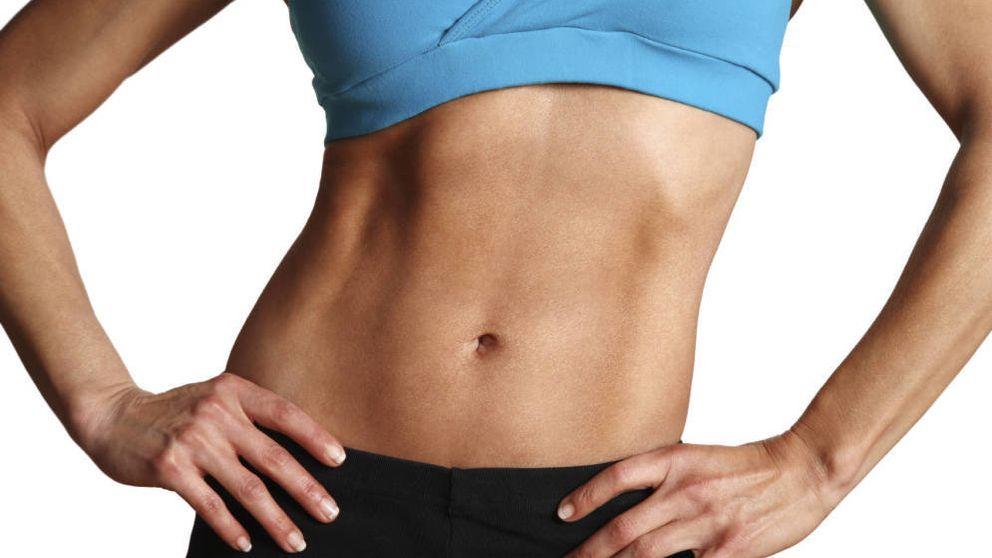 El ejercicio que te dejará el vientre plano en 10 minutos