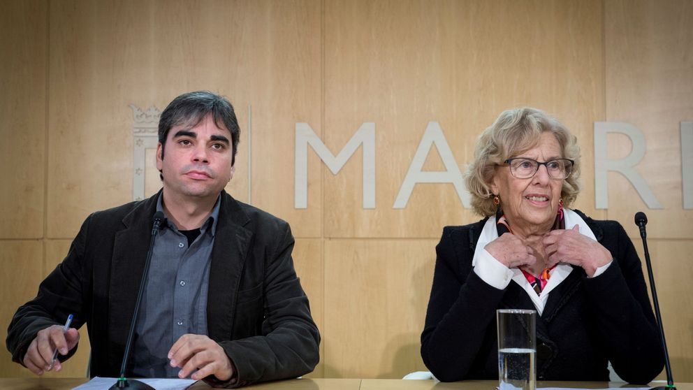 Ganemos llevará al juzgado la apropiación de las cuentas de Ahora Madrid