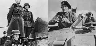 Post de Monty o Rommel: ¿quién fue el mejor general de la Segunda Guerra Mundial