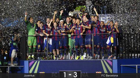 La historia se repite: el Barcelona vuelve a ser el rey de Europa con otro triplete