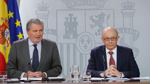 El Gobierno interviene los pagos de Cataluña y deja sin liquidez a la Generalitat