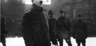 Post de Hitler: por qué la teoría sobre cómo se convirtió en un fanático nazi es falsa