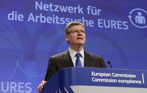 La Comisión Europea alerta del aumento de trabajadores pobres