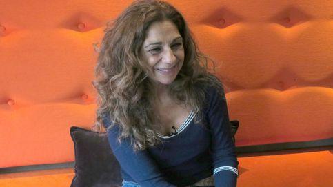 Lolita Flores, nueva casa en el centro de Madrid y su carrera en América