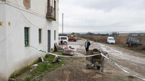 Investigan el hallazgo del cuerpo momificado de una mujer en un cortijo de Granada