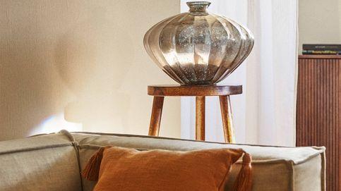 Vidrio mercurizado, la tendencia que triunfa en Zara Home para decorar