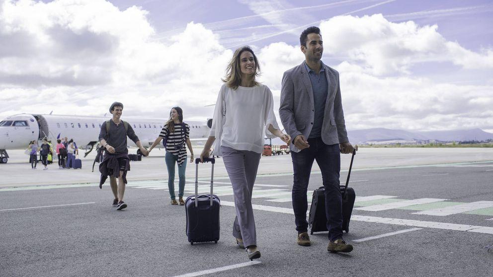 Las 5 mejores formas para reducir el estrés cuando viajas en avión