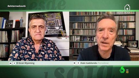 Iñaki Gabilondo, a Wyoming: Se pasará la factura por los errores