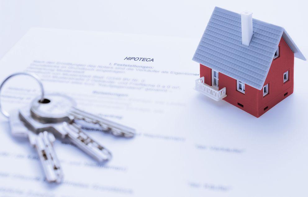 Foto: Draghi asegura rebajas en las cuotas de miles de hipotecados durante un año