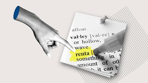 El diccionario de la declaración de la renta definitivo: 'borrador', 'resultado negativo'...