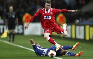 Alberto Moreno pone rumbo al Liverpool: firmará por 5 años