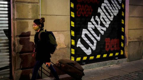 Perdedores pandémicos y peleas de pijos: dos costuras por las que se parte España
