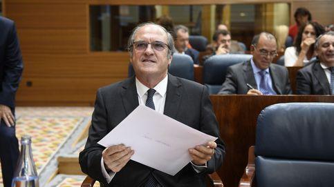 Gabilondo aceptaría donaciones de Amancio Ortega y de personas de bien
