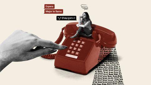 Por qué los 'boomers' aman hablar por teléfono y los 'millennials' lo odian