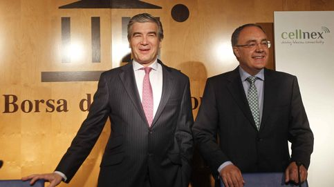 Cellnex y Talgo protagonizan el primer doble estreno de la bolsa española