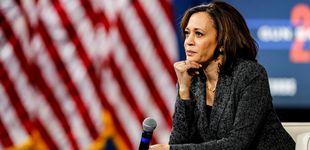 Post de Kamala Harris, el lado personal de la nueva mujer más poderosa de América