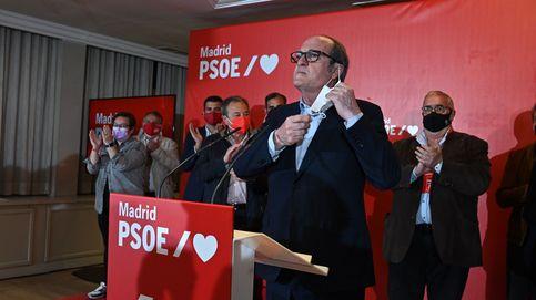 Ángel Gabilondo, en observación médica por una leve arritmia tras vacunarse