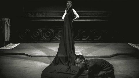 Tilda Swinton, la actriz de las mil caras