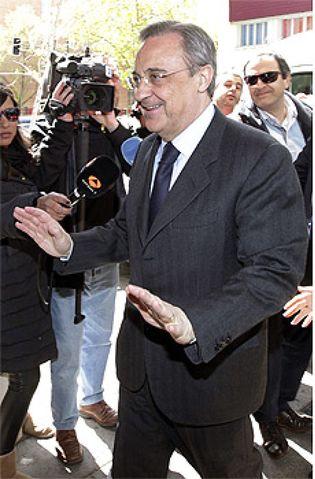 Foto: El Real Madrid también gana en la guerra de los ingresos: 512 por 497 millones de euros