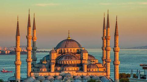 Barceló, Meliá e Iberostar se disputan el despegue turístico de Turquía