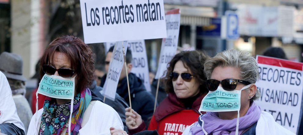 Rajoy dice que ningún enfermo de hepatitis C se va a quedar sin medicamentos