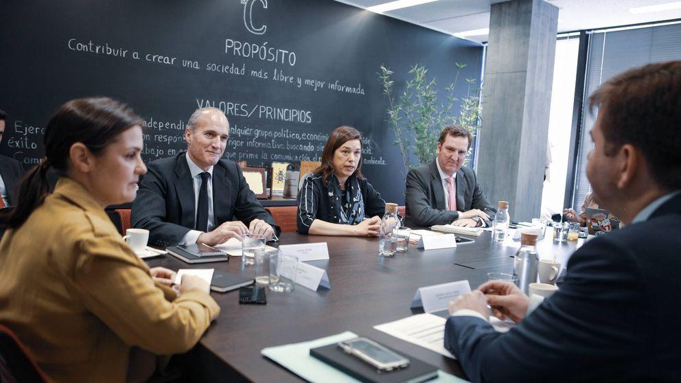 España necesita un pacto de Estado para sacar adelante infraestructuras sociales