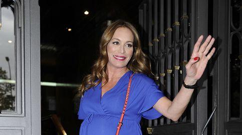 Gema Ruiz, embarazada de su cuarto hijo
