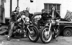 Mujeres icónicas de la historia